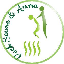 Logo Pack sauna et amma