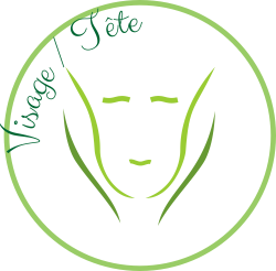 Logo massage visage