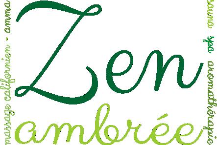 Logo Zen Ambrée