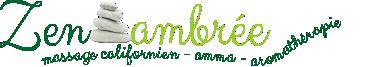 Logo Zen Ambrée large